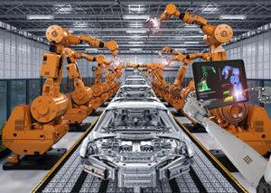 Industrial drafting